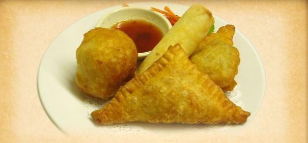 Tian-Ran-Vegetarian-restaurant-Entree