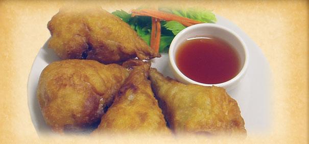 Tian-Ran-vegetarian-restaurant-Entree-drumsticks