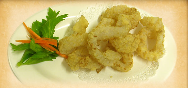 Tianran-vegetarian-restaurant-Entree
