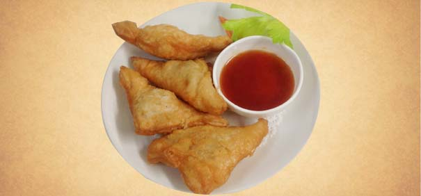 Tianran-vegetarian-restaurant-curry-puff