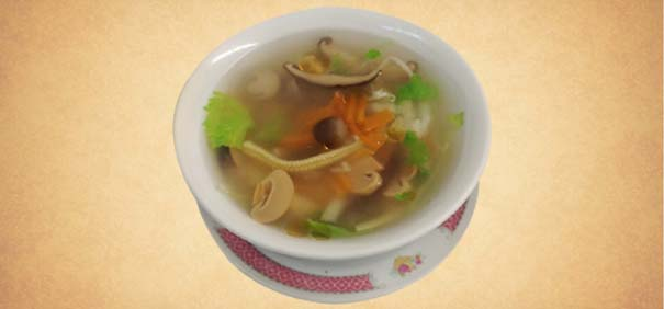 Tianran-vegetarian-restaurant-vegmu-shroom-shoup